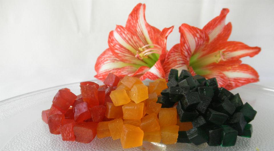 fruta-confitada